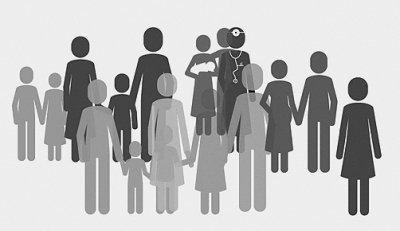 30年后中国人口剩下多少? 联合国的预测让人难以置信