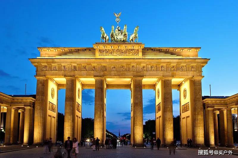 德国柏林自由行,景点、美食交通全攻略,启程文化历史之旅!