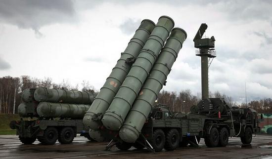 雪中送炭!關鍵時刻俄羅斯慷慨出手,S-400將護伊朗周全!