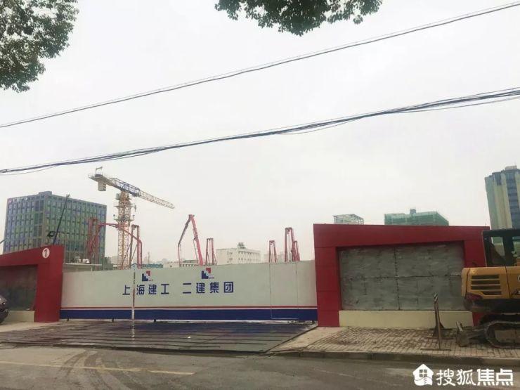 """新房零供应的""""小硅谷""""漕河泾,即将迎来1200套住宅入市!"""