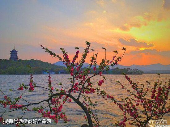 中国十大旅游胜地 旅游景点排名