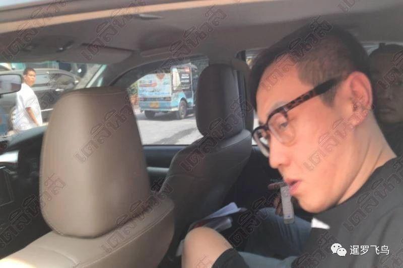 中国台湾男子泰国芭堤雅杀妻,扼杀后残忍捆绑装袋抛尸海里