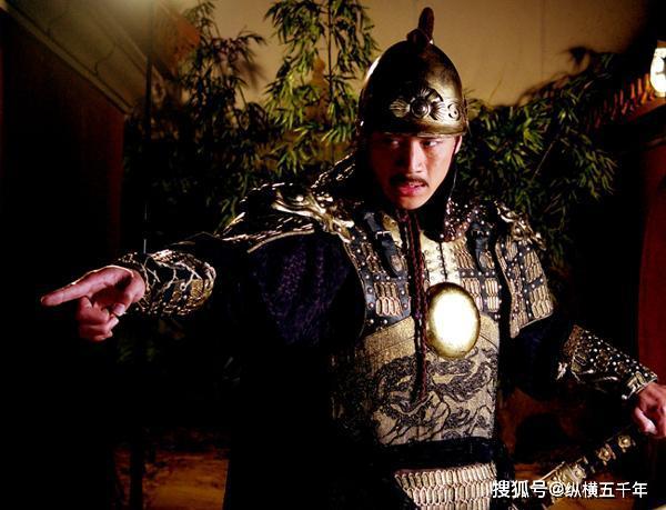 崇祯帝最信任的勋臣:祖先是明朝功臣,他却率二十万大军降清