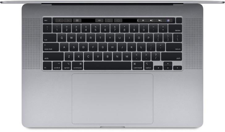 新款13英寸MacBook Pro已在路上!或将采用剪刀键盘