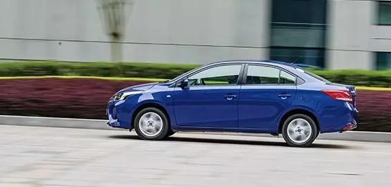 雅力士L怎么样,8万块就能买到的丰田轿车?