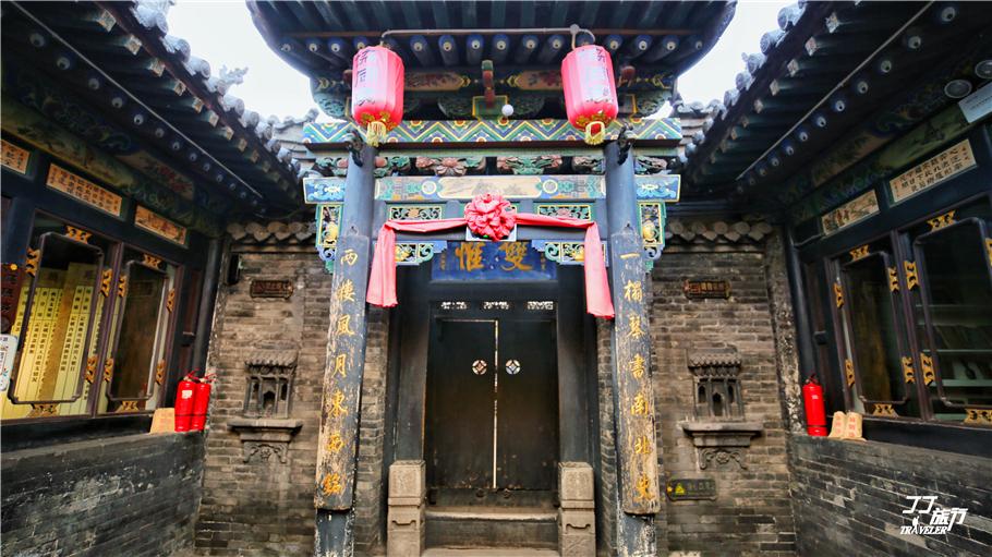 平遥除了古城,还有最大的地下金库,华北第一镖局,东方彩塑瑰宝