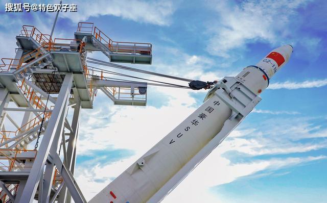 小型火箭设计图