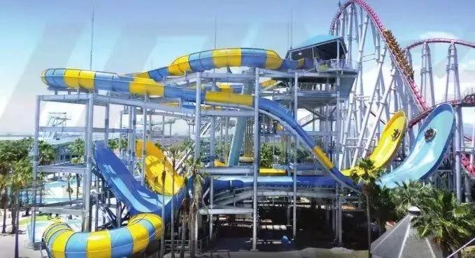 """好消息!泰州要一座大型主题乐园!据说是长三角地区最大的""""奇幻世界""""!"""