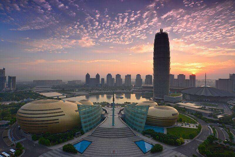 正式公布!2019年广东GDP首破10万亿,江苏、浙江、河南GDP呢?