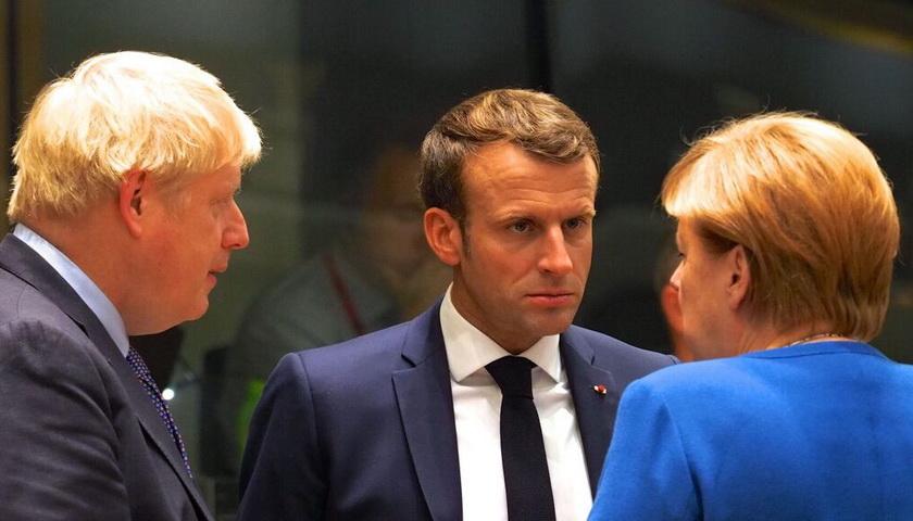 伊朗愿和欧洲协商伊核协议  最高领袖:欧洲想让伊朗下跪