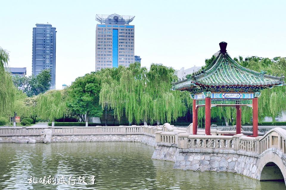 中国唯一3000年没改名字的城市,曾做过158年国都,现仅为三线!