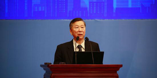 <b>尚福林:当前金融领域需要处理好六大关系</b>