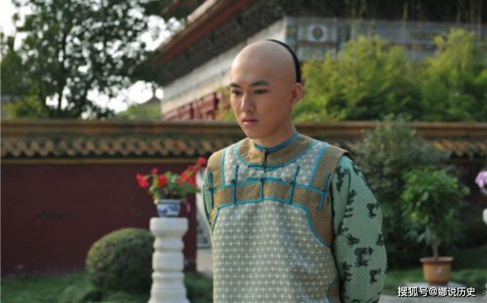原创            雍正临终杀死一人,助乾隆稳坐皇位60年,自己背上千古骂名