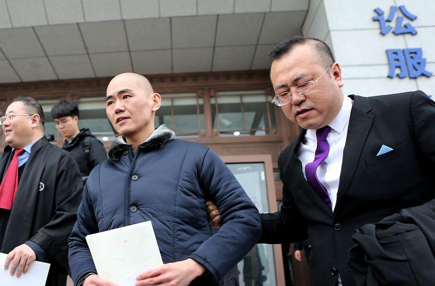 张志超被无罪释放,杀害女孩的凶手是她?