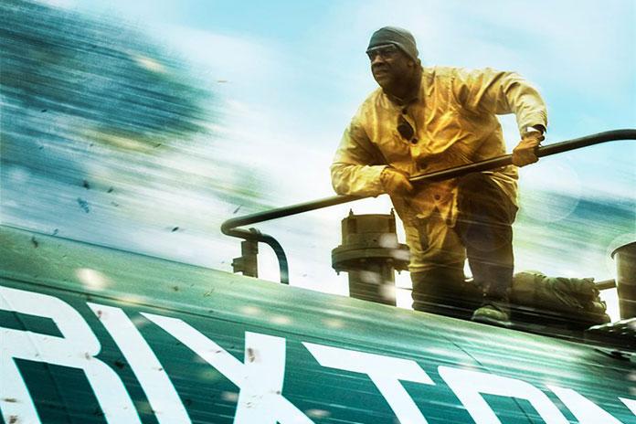 昆汀-塔伦蒂诺公布10年代最爱影片 《危情时速》意外入选
