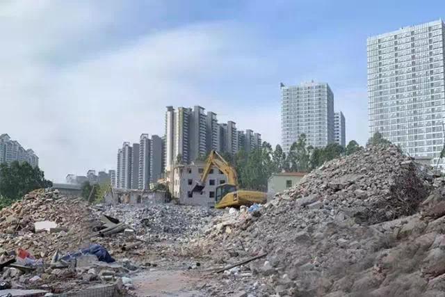 <b>南沙速度!广州第一个签约率100%的旧村改造项目来了</b>