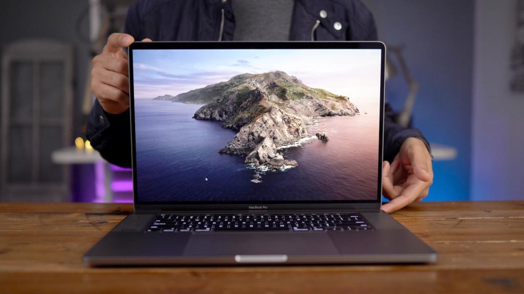 武林风9月6日macOS Catalina将会加入专业模式 那不如再加个低功耗模式