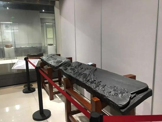 """一片""""彬""""心在罗纹 ―― 朱国彬雕刻作品展在玉山博物馆开幕"""