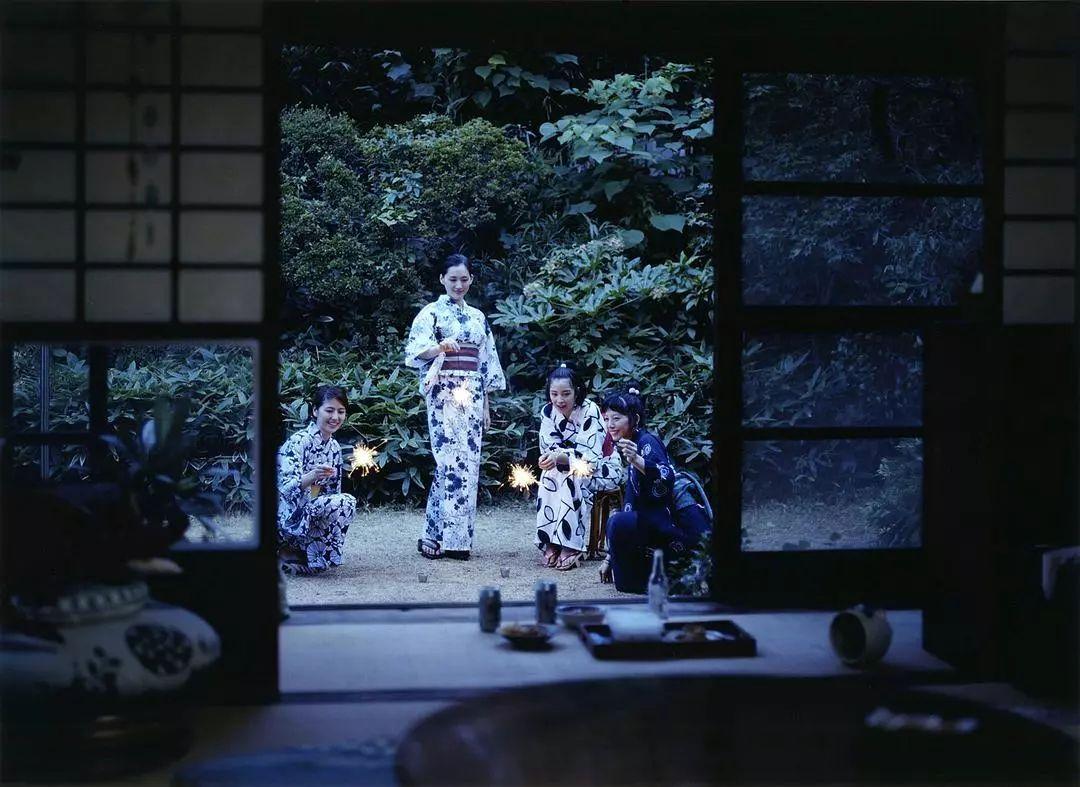 6位摄影师6个目的地:带你窥见6种不一样的日本