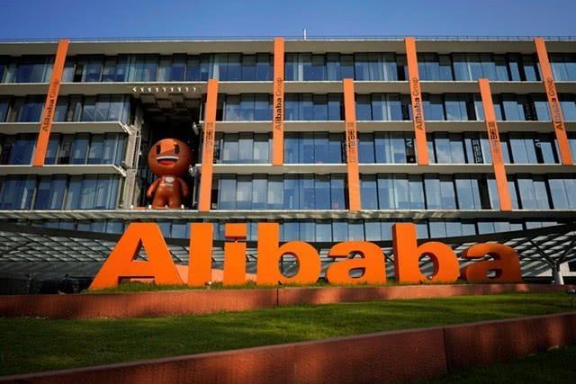 如果在2001年投资阿里巴巴一万元 到如今身价能达到多少?