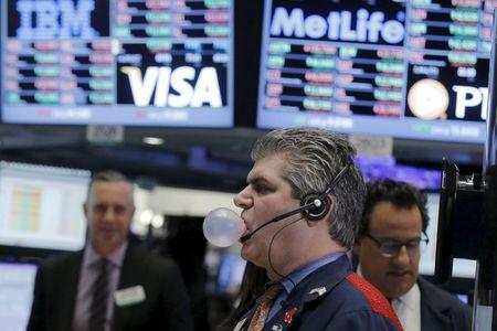 美股Q4财报季开启,2019年标普成分股收益或大幅下降