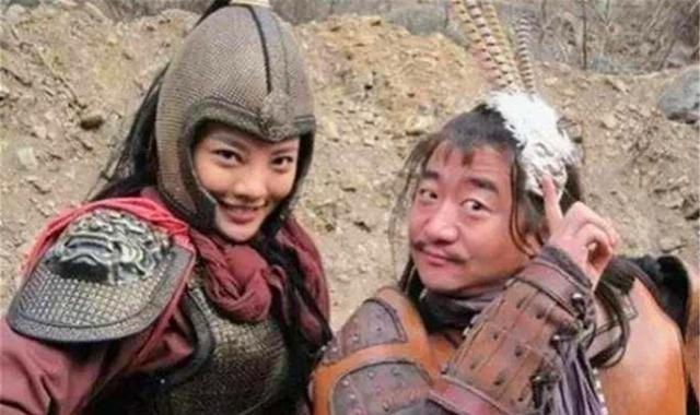 <b>梁山最后一战前扈三娘为何月夜访林冲?</b>