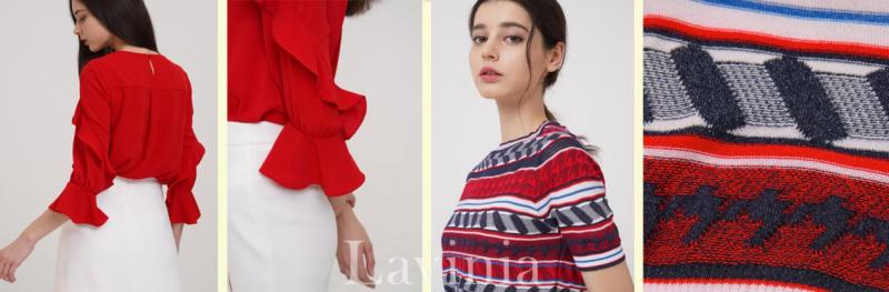 Lavinia 2020春装精神呈现——Modern Feminine Style