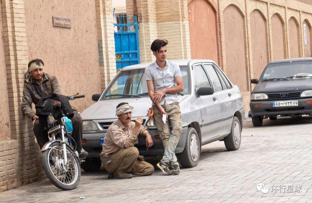 那些被迫離開伊朗的人,現在都過得怎麽樣? (組圖)