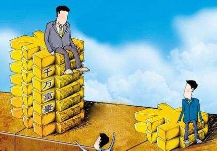 暗黑笔记中国千万富豪们的2019:幸福指数骤降