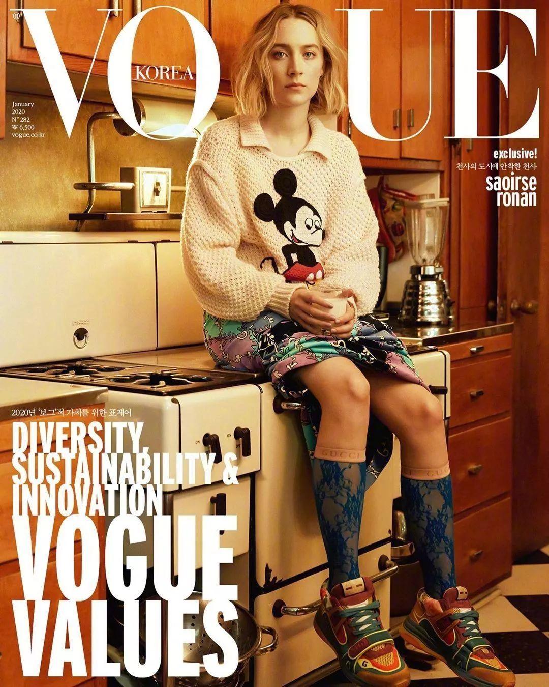 Gucci、Burberry鼠年限定,谁家更时髦?