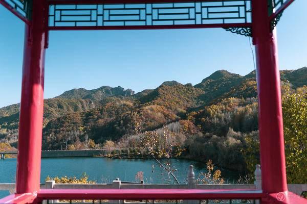 「2019 摄影征文」索尼样片展示:北京郊游好去处