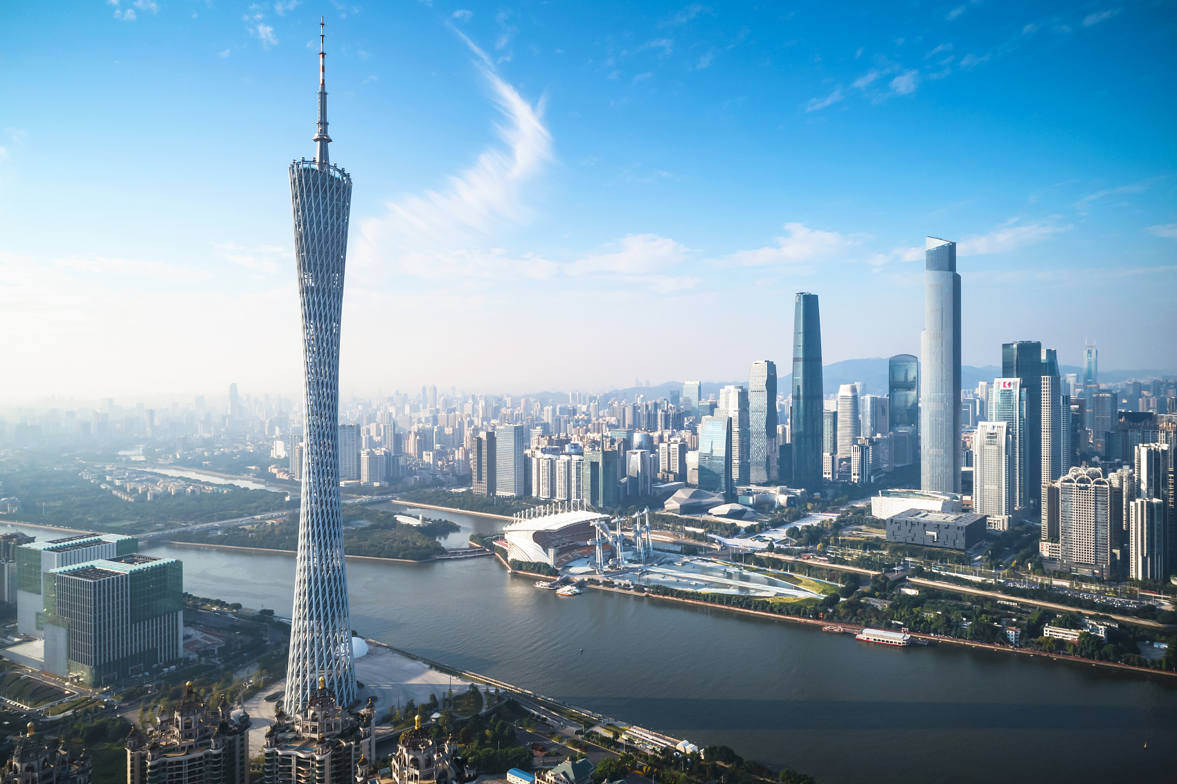 广东将放开广深外城市落户 专家:次级都市圈将获明显成长