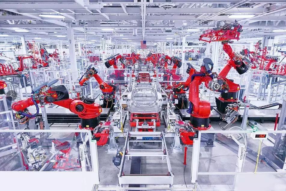 未来,你的工作会被机器取代吗?