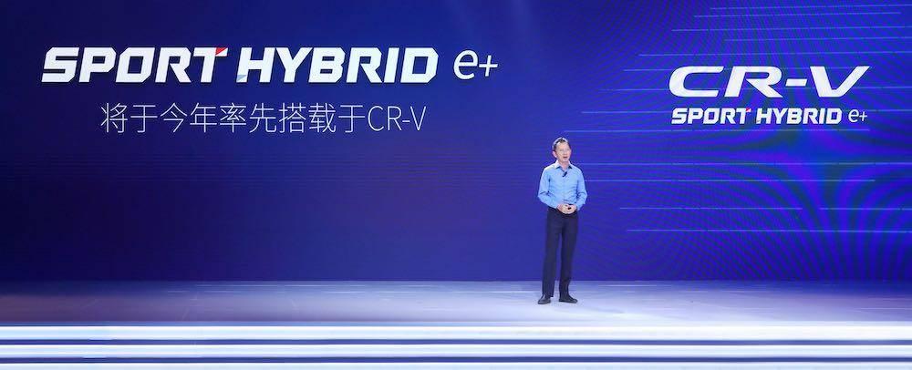 专访本田三方高层:电动产品全面开花,中国制造反哺全球