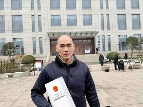 张志超无罪释放,律师:怎么才能惩治办理冤案的工作人员