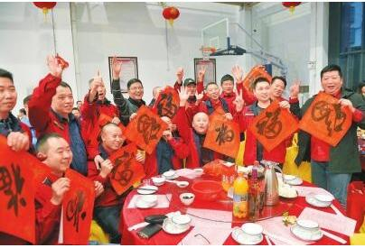 【新春走基层】川音川情·走进广州丨千里之外团年宴的幸福滋味