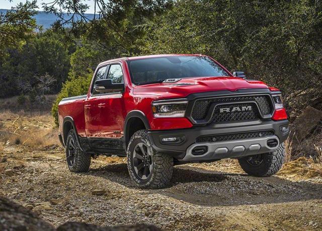2019年美国汽车市场销量榜公布,福特稳坐第一,BBA全部落榜