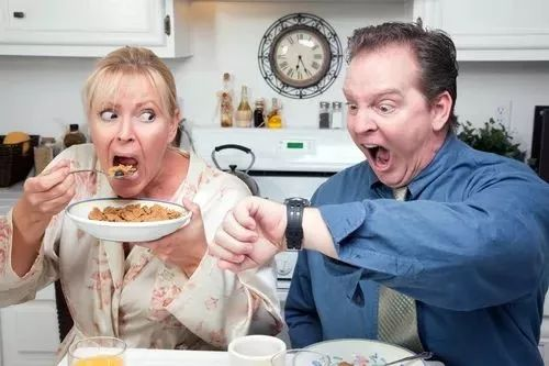 过年吃太快更易胖?这4个实用技能,新加坡deslim益生菌让你的体重减磅