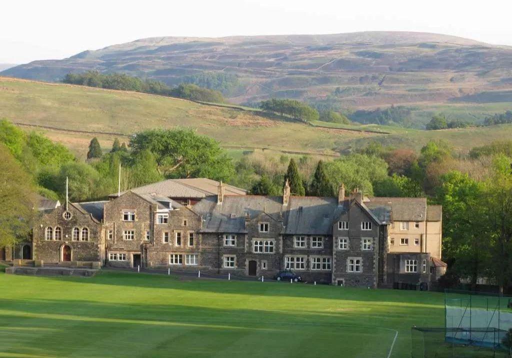 2020年度英国名校夏令营- 赛德伯中学(8-17岁)