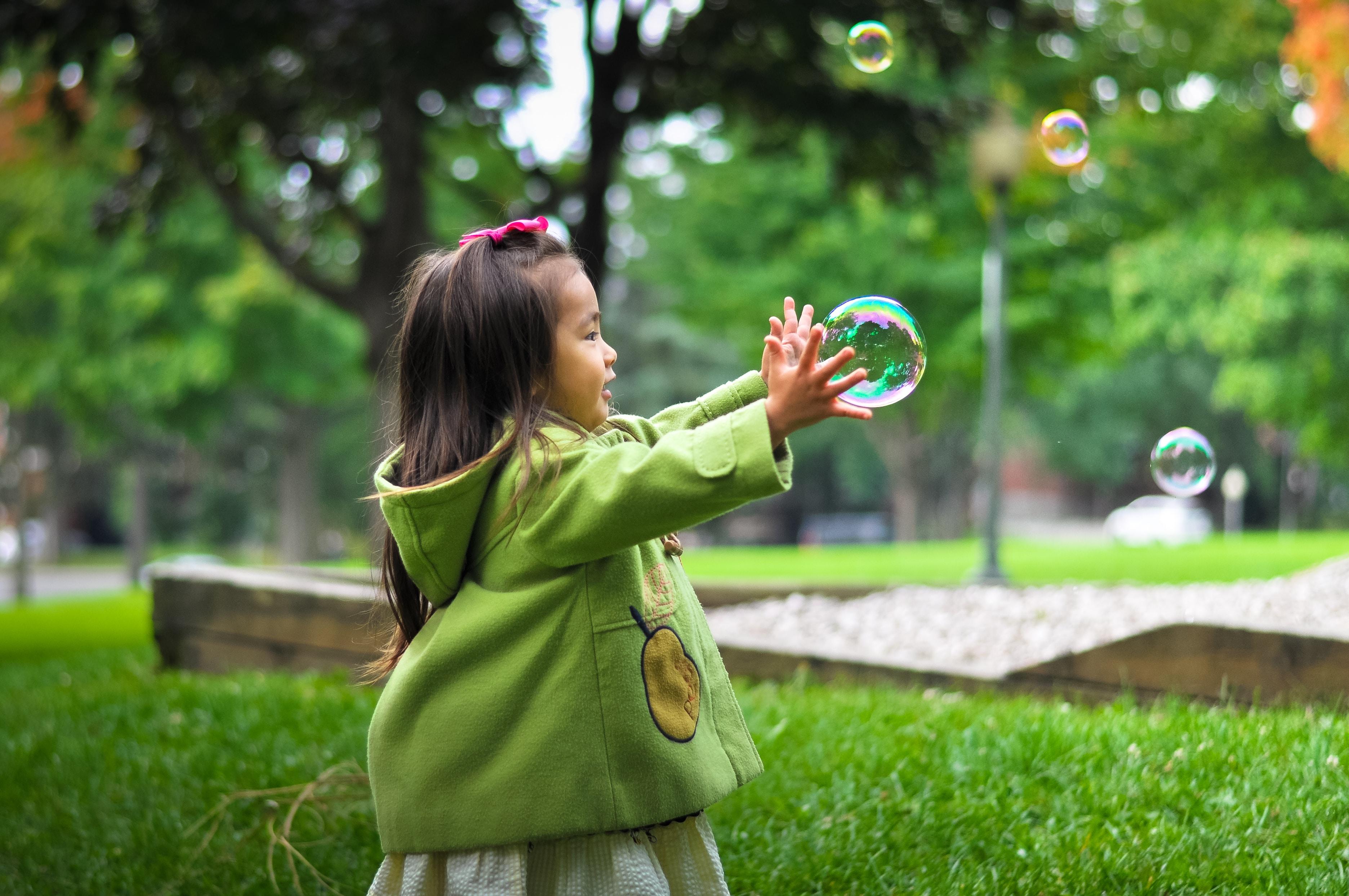 幼儿园普惠之后:请回答,幼教2020