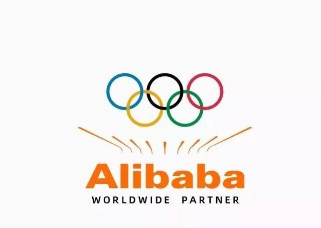 热讯丨阿里巴巴发布全新奥运组合LOGO;拜