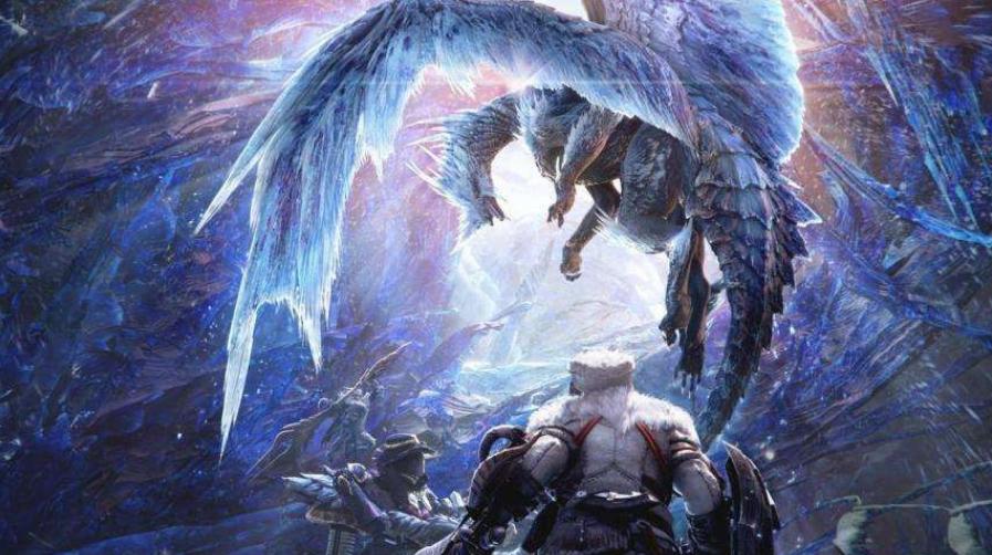 《怪物猎人世界:冰原》销量过400万3月增长150万份