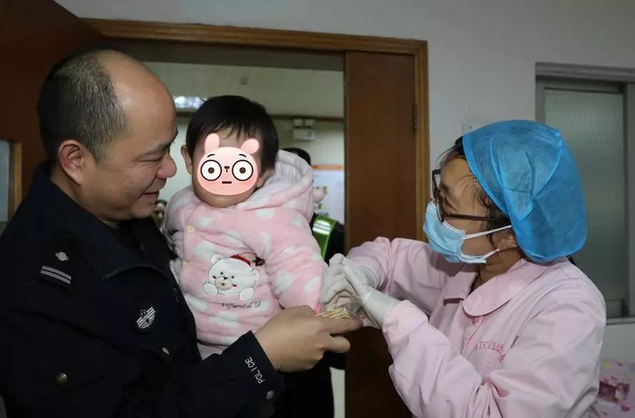 "<b>佛山一女子狠心把1岁半女儿""遗弃""在酒店!原因竟然是……</b>"