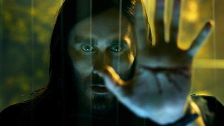 《莫比亚斯:暗夜博士》首支预告来了!莱托少爷首演漫威暗黑英雄