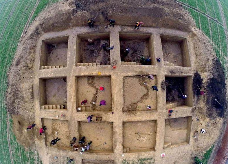 考古资讯||国内