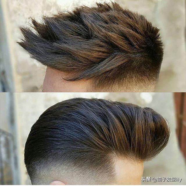 男神发型一大波,越看越有型,适合20到40岁男士