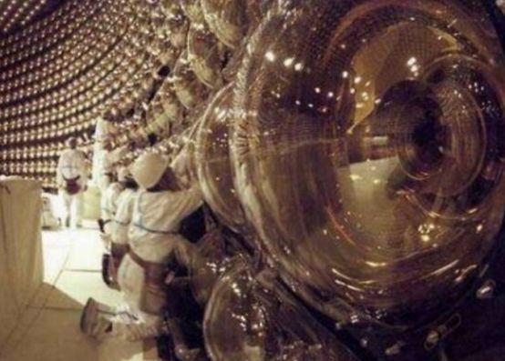 """5万吨""""超纯水"""",日本储存在地下20年从未喝过,他们为了什么?"""
