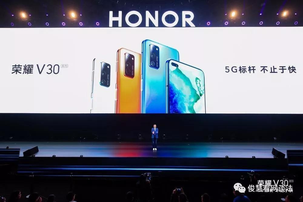 2020年买5G手机:realme真我X50、5G版RedmiK30和荣耀V30,咋选