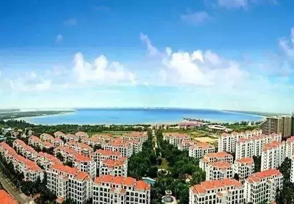 【头条】海南买房不仅是度假养老,更是选择自贸港的未来