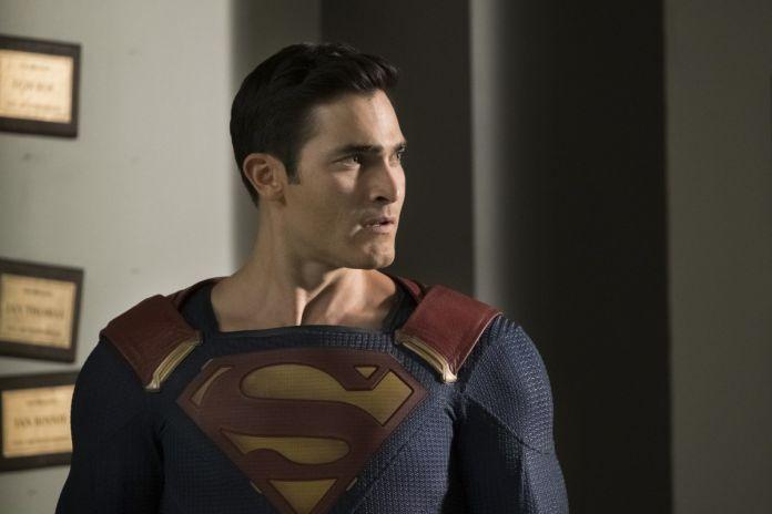 伸博会员登录:申博官网_绿箭侠宇宙进一步壮大:CW确认制作《超人与露易丝》电视剧